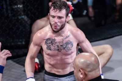 【UFC208】言いたい放題@パンクラス=ジャレッド・ブルックスが、UFC初陣。イアン・マッコール戦決定!!