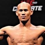 【UFC208】ジャカレ×ボッシュ戦、決定。挑戦権獲得へ、印象点も必要なジャカレ