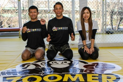 【Shooto】環太平洋挑戦者決定戦で佐藤将光と対戦、祖根寿麻「僕はここで終わることはできない」