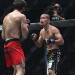 【ONE50】3連勝中のヌグエンと対戦。難攻不落の柔のMMAで、横田一則ONE初勝利となるか
