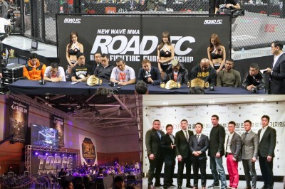 【Battlefield】Cleamon FCに続き、Bettlefieldが旗揚げ?! 韓国MMAにバブル景気到来!?