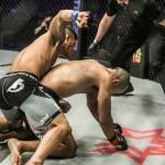 【ONE50】試合結果 横田一則、初回KO負けで2連敗……。ミドル級王者ビグダシュは初防衛成功