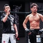 【Gladiator003】44歳・寒川慶一が、MMA2戦目。Gladiatorバンタム級王座を目指す