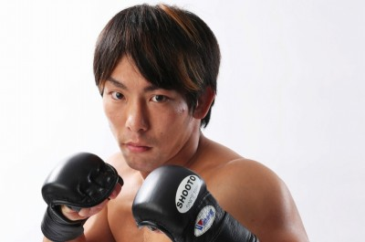 【Shooto】ストロー級挑戦者決定戦=猿丸戦へ。猿田洋祐「スタンドでも勝負できると思っています」