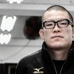 【ONE】青木真也<05>「どこまでいっても愛」。「行間なんですよね、MMAのファンタジーって」