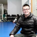 【Interview】あの敗北とその後──加古拓渡<02>「今、1秒やるべきことを10分間続ける」