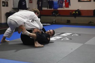 【Interview】五輪柔道銀メダル&柔術黒帯スティーブンス<02>「寝技とドリルを取り入れる」