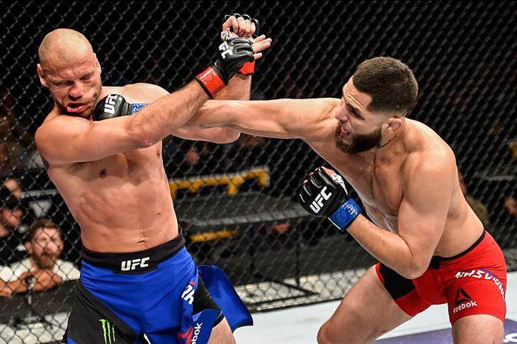 UFC FOX23