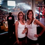 【Monday Ring Girl】Beast of the East POLISH
