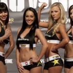 【Monday Ring Girl】Strikeforce「Feijao vs Henderson」