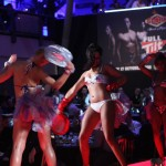 【Monday Ring Girl】Ultimate Glory 11