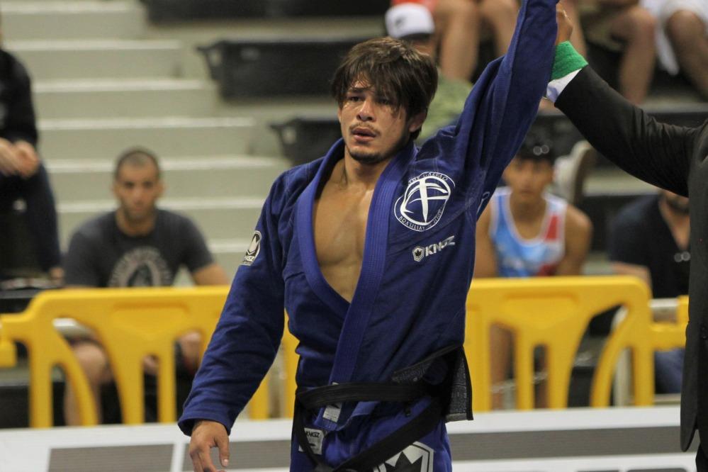 Ary Farias