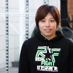 【Invicta FC22】強豪ヘナタ・ソウザ戦決定前の浜崎朱加<02> 「この状況だからこそ、負けたくない」