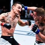 【UFC212】6月3日、リオでフェザー級王座統一戦=ジョゼ・アルド×マックス・ホロウェイ戦