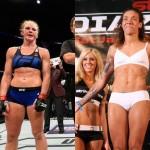 【UFC208】ボクシング×キックのMMA世界戦、ホルム×デランダミー。勝負の鍵は距離と首相撲