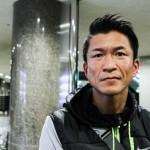 【Gladiator003】43歳、寒川慶一のMMAチャレンジ<01>「練習することが楽し過ぎて」