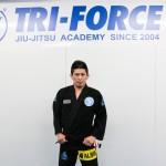 【EJJC2017】ルースター級制覇、芝本幸司<01> 「考えてから動いていたのでは遅い」