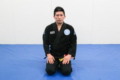 【EJJC2017】ルースター級制覇、芝本幸司<02> 「橋本戦の敗北──今の形ではダメだと思えた」