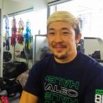 【UFC】2017年を廣田瑞人に聞く<02 >「スワンソン、ドゥホ、上の方とどこまでできるのか楽しみ」