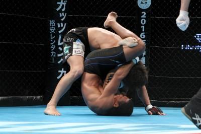 Santos vs Kishimoto 04