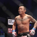 【Gleamon FC01】ソ・ドゥウォンの相手は藤田宗弘──韓国MMA界第3プロモーションが正式発表