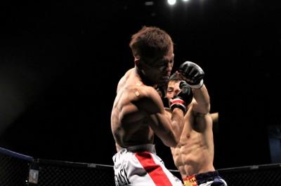 Suzuki vs Odagiri 01