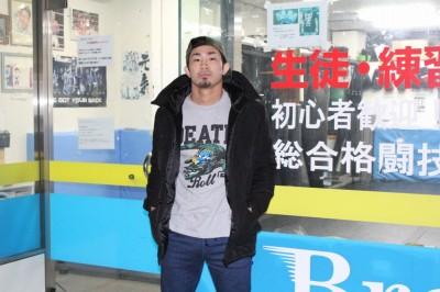 【Arzalet FGC01】フェザー級T決勝でパルブチェンコと対戦、芦田崇宏 <02>「ベルトを獲ってRIZINへ」