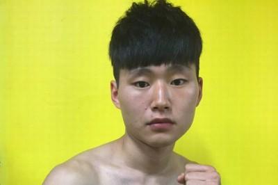 【Gladiator003】寒川慶一とバンタム級王座を争うバン・グァンギ 「全て出して戦うことが礼儀」