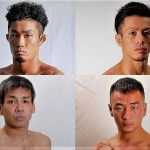 【Deep Cage】芦田崇宏が3年振りのDEEP参戦、3連続KOモンゴリアンも来襲