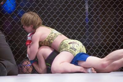 【RFC37】試合結果 初の女子大会、ライカ&藤野が勝利。朝倉兄弟は揃って初回KOで日本勢4勝4敗