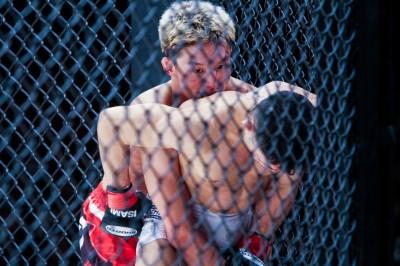 【Shooto】新世代対決=田丸匠と対戦、覇彌斗 「全てをぶつけて勝つ」