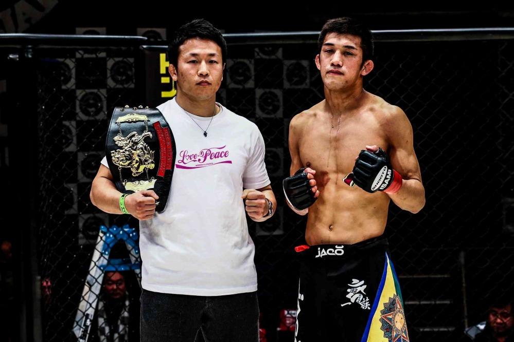Ishibashi vs Sato