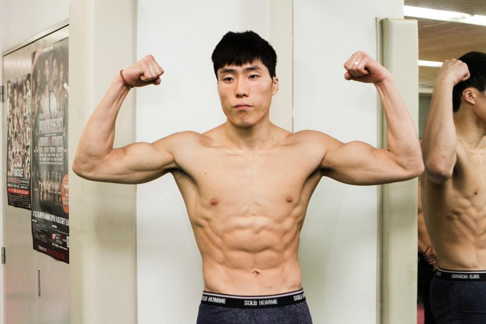Ki Won-Bin