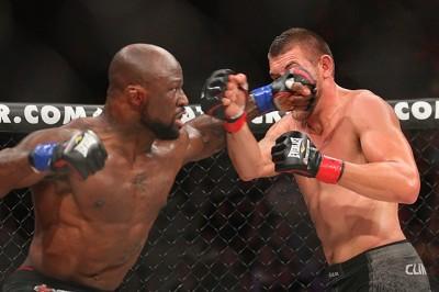 【Bellator175】ランペイジとの再戦を前に――キング・モー <02>「UFCの水は合わないだろう」