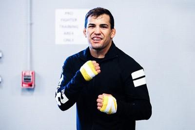 【UFC209】エルキンスと対戦。大虐殺の街で生まれ難民キャンプで育ったファイター、ベキッチ