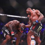【Bellator175】今週末のMMAイベント Bellator175「Rampage vs King Mo 2」