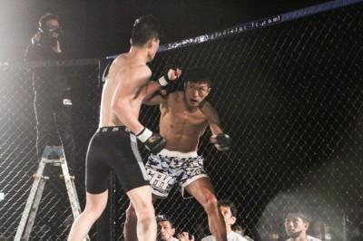 Samukawa vs Ban04