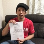 【ACB】現役続行、水垣偉弥はロシアのAbsolute Championship Berkutと3回契約結ぶ