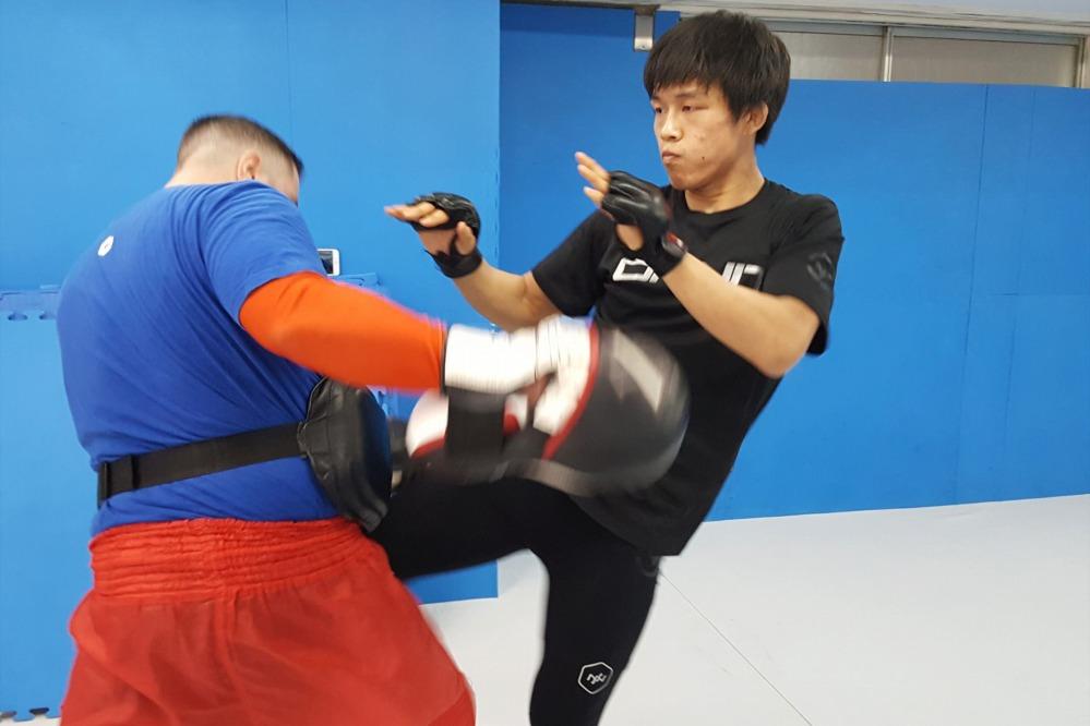 Tateki Matsuda