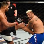 【UFC209】試合結果 ウッドリー2度目の防衛。アリスターはハントをKO&ベキッチ大逆転負けで初黒星