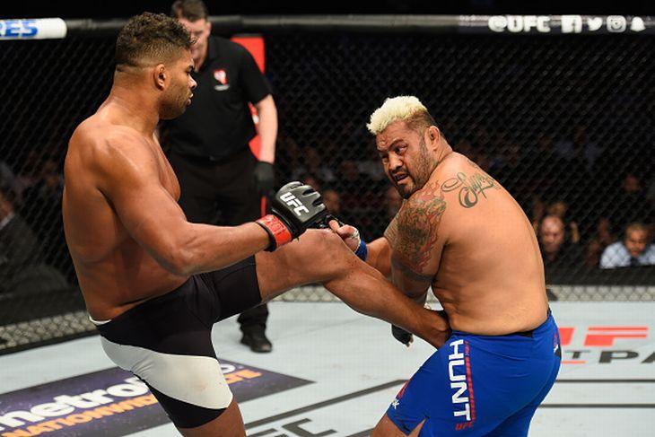 UFC209