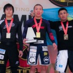 【ADCC Asia & Oceania trial】66キロ級優勝、嶋田裕太「パン選手権は実力測定試合」