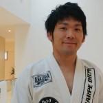【Japanese National BJJ 2017】細川顕<01>「優勝すれば来年のムンジアル出場もクリア」