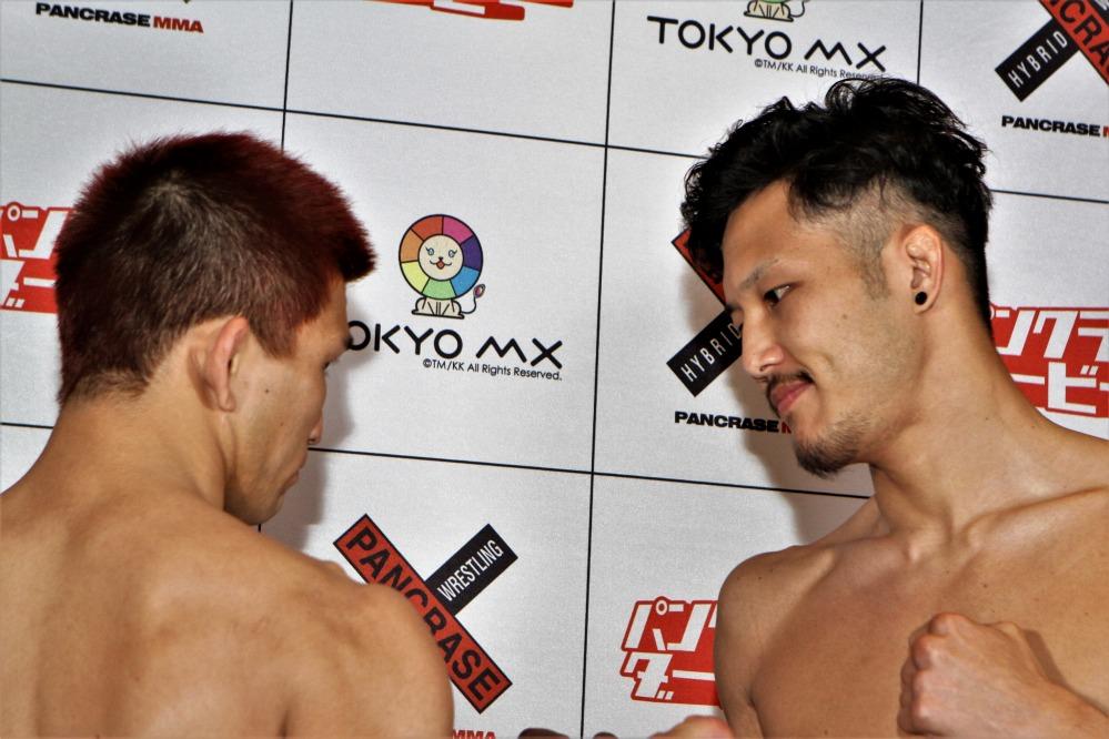 Akira vs Tokudome