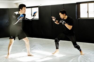 【Shooto】宇野薫は青木真也の個人クラスを受けていた!! <02>「宇野薫は歪。狂気を持っている」(青木)