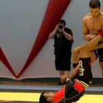 【UFC FOX24】勢い落ち気味のステーリング×再評価されつつあるタンキーニョ