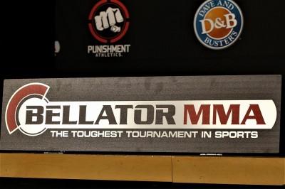 【Bellator】強さと速さの合体!! ベラトールが全米#1レース=NASCARと提携!!!!