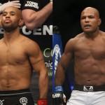 【UFC FOX24】防衛記録10に挑むDJ。ヘイスは中盤以降の汗っかきファイトに賭ける