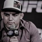 【UFC212】ケルヴィン・ガステラム、マリファナorハシシでアウト!! アンデウソン戦、消滅