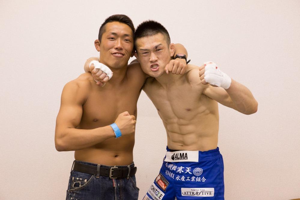 Kasugai & Ihawa